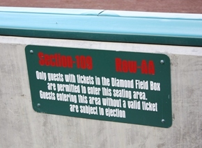 109 Row AA sign.JPG