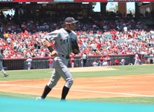 DFB view Ichiro